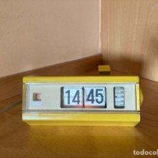 Despertadores antiguos: DESPERTADOR COPAL. Lote 226562965