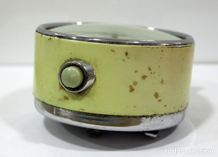 Despertadores antiguos: Reloj despertador TITAN - RUBI - Foto 7 - 228009900