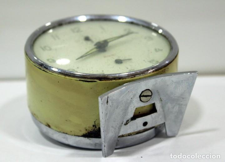 Despertadores antiguos: Reloj despertador TITAN - RUBI - Foto 8 - 228009900