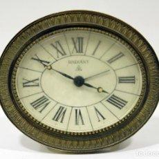 Despertadores antiguos: RELOJ DESPERTADOR RADIANT - S - MUY ANTIGUO. DE COLECCIÓN.. Lote 229204285