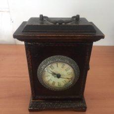 Despertadores antigos: RELOJ DESPERTADOR. Lote 233155965