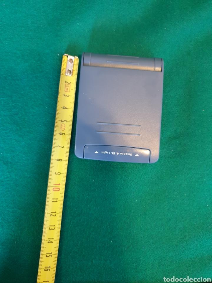 Despertadores antiguos: Reloj despertador - Foto 2 - 236447190