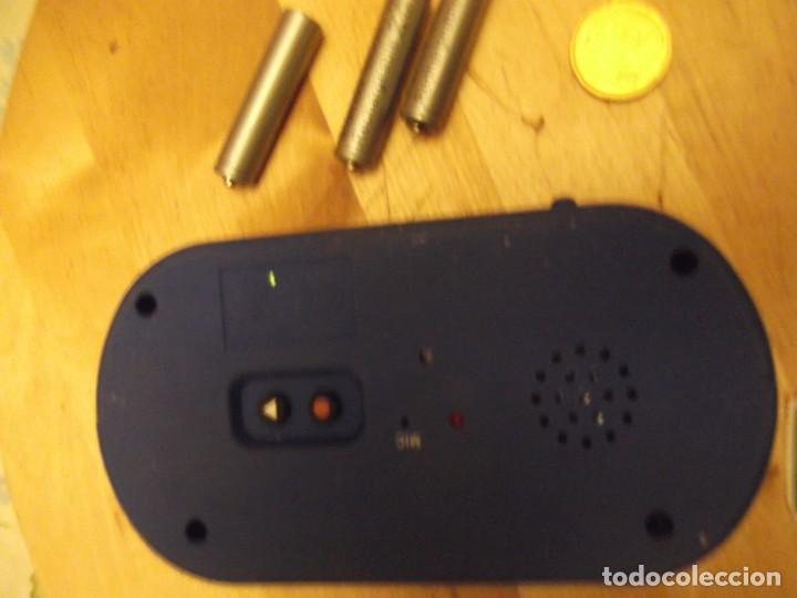Despertadores antiguos: Reloj Despertador , regalo tres pilas recargables - Foto 3 - 239502800