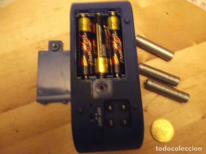 Despertadores antiguos: Reloj Despertador , regalo tres pilas recargables - Foto 4 - 239502800