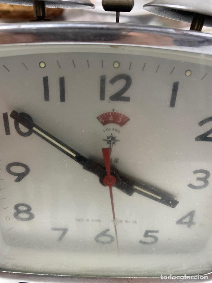 Despertadores antiguos: Reloj - Foto 2 - 248952675