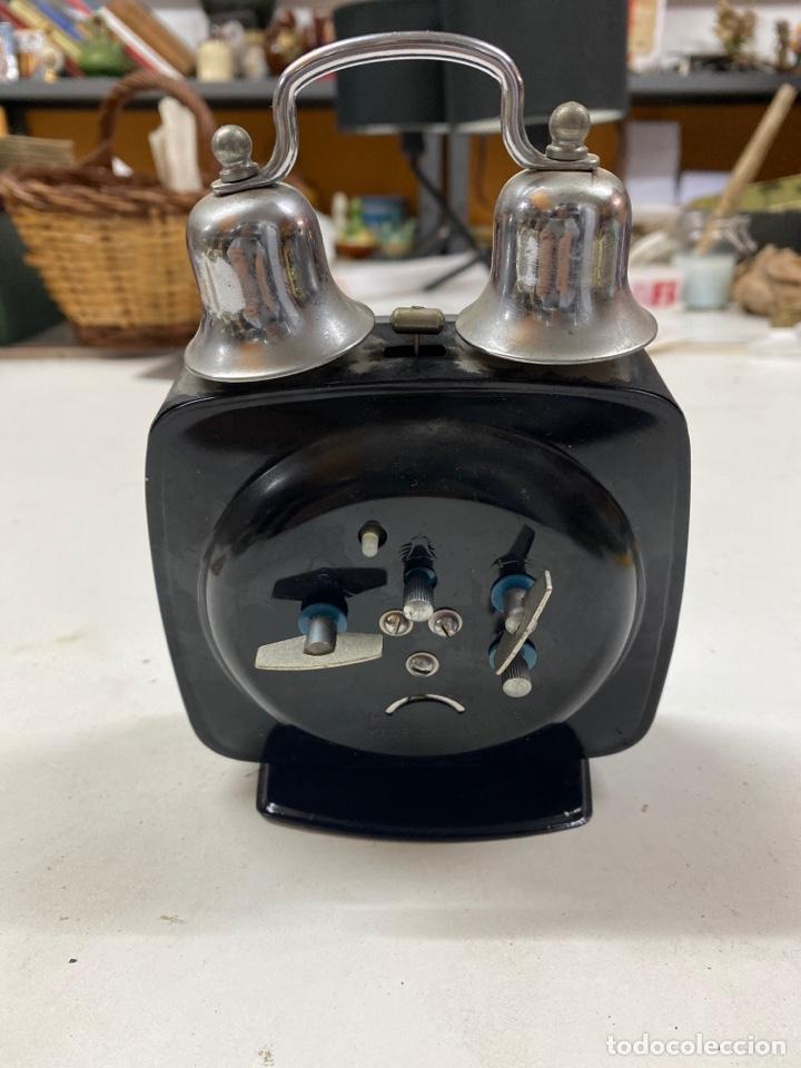 Despertadores antiguos: Reloj - Foto 4 - 248952675