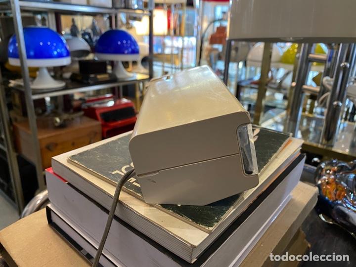 Despertadores antiguos: RELOJ DESPERTADOR FLIP FLOP MARCA COPAL MODELO 229 MADE IN JAPAN AÑOS 70 - Foto 4 - 254502940