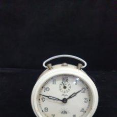 Despertadores antiguos: DESPERTADOR ALBA. Lote 257424310