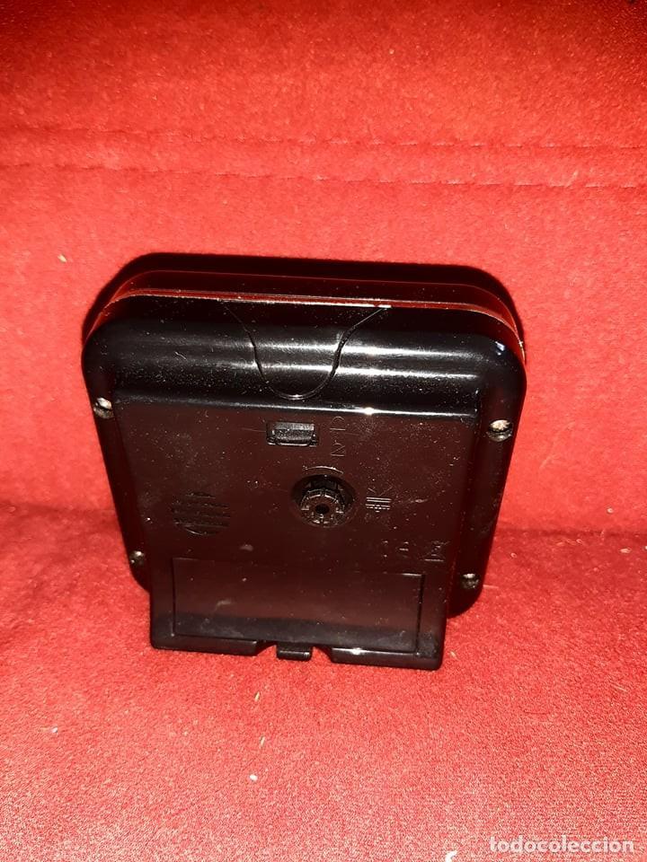 Despertadores antiguos: DESPERTADOR LITTLE STAR QUARTZ - Foto 2 - 260296635
