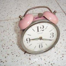 Despertadores antiguos: DESPERTADOR. Lote 270998783