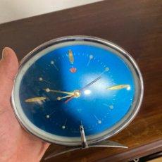 Despertadores antiguos: ANTIGUO DESPERTADOR VINTAGE, PARA REPARAR. Lote 276793143