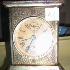 Despertadores antigos: RELOJ DESPERTADOR. Lote 287734848