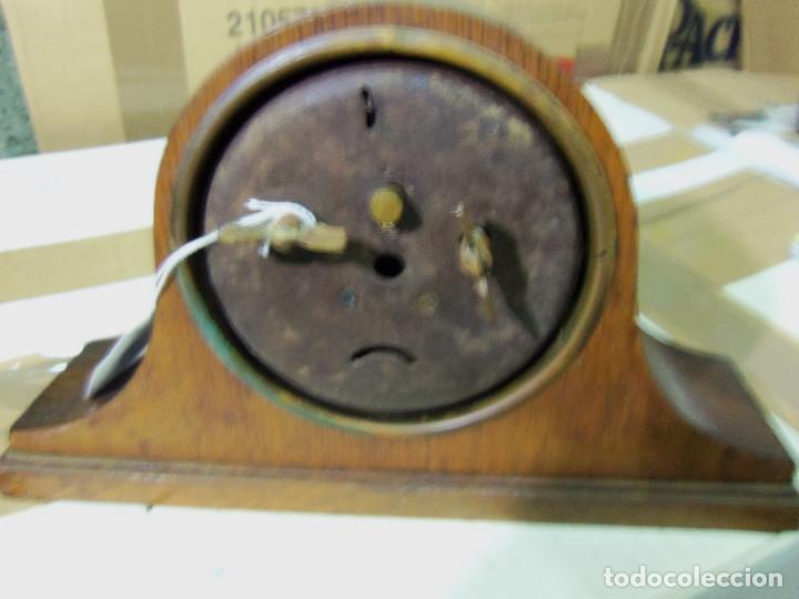 Despertadores antiguos: Despertador - Foto 2 - 288062143