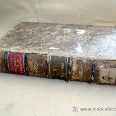 Diccionarios antiguos: DICCIONARIO ENCICLOPEDICO DE AGRICULTURA, TOMO TERCERO 1886. Lote 25584424
