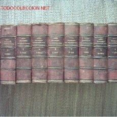 Diccionarios antiguos: DICCIONARIO DE LA ADMINISTRACION ESPAÑOLA 1892-94. MARCELINO MENENDEZ ALCUBILLA.. Lote 27346732