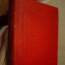 Diccionarios antiguos: DICCIONARIO FRANCES-PORTUGUES JOAO F. VALDEZ. Lote 25473280