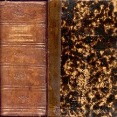 Diccionarios antiguos: DICTIONNAIRE D'HISTOIRE ET GÉOGRAPHIE- AÑO 1866. Lote 26346491
