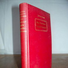 Diccionarios antiguos: NOU DICCIONARI CATALÀ -CASTELLÀ. J. CIVERA SORMANI.. Lote 22645708