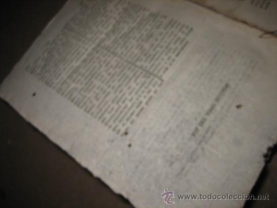 Diccionarios antiguos: DICCIONARIO DE CIENCIAS MEDICAS POR UNA SOCIEDAD DE LOS MAS CELEBRES PROFESORES DE EUROPA TOMOII.182 - Foto 9 - 24918372