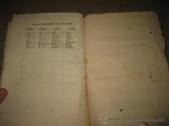 Diccionarios antiguos: DICCIONARIO DE CIENCIAS MEDICAS POR UNA SOCIEDAD DE LOS MAS CELEBRES PROFESORES DE EUROPA TOMOII.182 - Foto 13 - 24918372