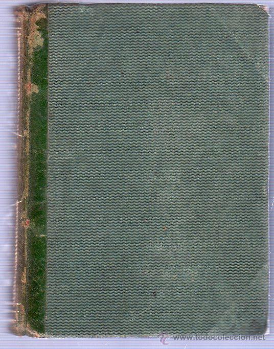Diccionarios antiguos: NUEVO DICCIONARIO DE LAS LENGUAS ESPAÑOLAS Y ALEMANA POR FRANCESON - DOS TOMOS - Foto 6 - 25707174