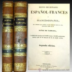 azcue diccionario vasco-español-frances 2 tomos - Comprar