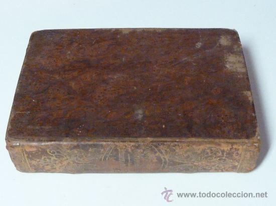 COMPLETÍSIMO DICCIONARIO LATINO-ESPAÑOL - VALBUENA - 1865 (Libros Antiguos, Raros y Curiosos - Diccionarios)