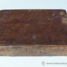 Diccionarios antiguos: COMPLETÍSIMO DICCIONARIO LATINO-ESPAÑOL - VALBUENA - 1865. Lote 28550729