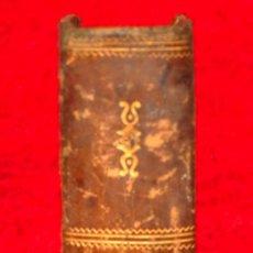 Diccionarios antiguos: ANTIGUO DICCIONARIO FRANCES ESPAÑOL DE 1862. VICENTE SALVA. 13 EDICION. LIBRERIA GARNIER PARIS. Lote 29953557