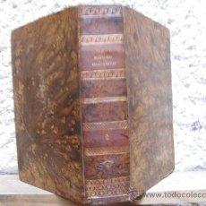 Diccionarios antiguos: DICCIONARIO ESPAÑOL LATINO - MANUEL DE VALBUENA - NUEVA EDICION VALENCIA 1852.. Lote 29977633