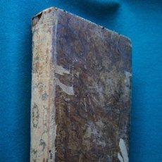 Diccionarios antiguos: NOVISIMO DICCIONARIO GEOGRAFICO, HISTORICO, UNIVERSAL...- (VER FOTOS TOMOS 2-3-4. FALTA EL 1) - 1864. Lote 30882002