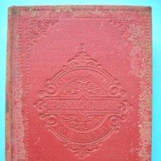 Diccionarios antiguos: DICCIONARIO. SPAGNOLO - ITALIANO VOL I. MELZI. 1908. Lote 32683861
