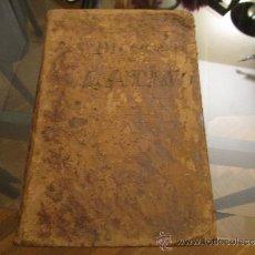Diccionarios antiguos: DICCIONARIO LATINO-ESPAÑOL ETIMOLOGICO - 1863 - RAIMUNDO DE MIGUEL Y EL MARQUES DE MORANTE- PIEL. Lote 33772600