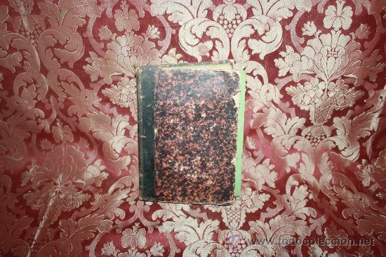 Diccionarios antiguos: 5987- EL PANTEON UNIVERSAL. DICCIONARIO HISTORICO. WENCESLAO AYGUALS. IMP DE AGUALS. 1854. - Foto 5 - 35008099