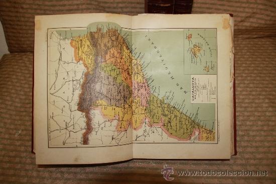 Diccionarios antiguos: 2170- DICCIONARI DE LA LLENGUA CATALANA. VV.AA. EDOT SALVAT S/F 3 TOMOS. - Foto 4 - 35064311