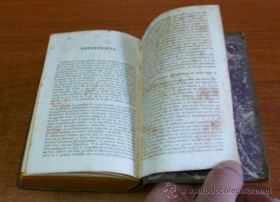 Diccionarios antiguos: DICCIONARIO CATALAN-CASTELLANO POR F. M. F. P. Y M. M. 1839. - Foto 6 - 35170646