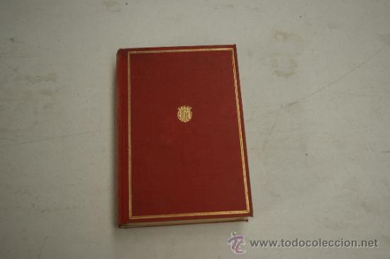 GLOSSARI DE XENIVS, EDICIO COMPLETA, EN CATALÀ. VOLUM II. 1915. (Libros Antiguos, Raros y Curiosos - Diccionarios)