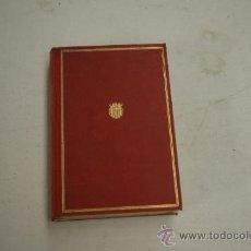 Diccionarios antiguos: GLOSSARI DE XENIVS, EDICIO COMPLETA, EN CATALÀ. VOLUM II. 1915. . Lote 35481662