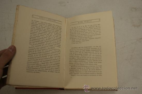 Diccionarios antiguos: Glossari de xenivs, edicio completa, en català. Volum II. 1915. - Foto 5 - 35481662