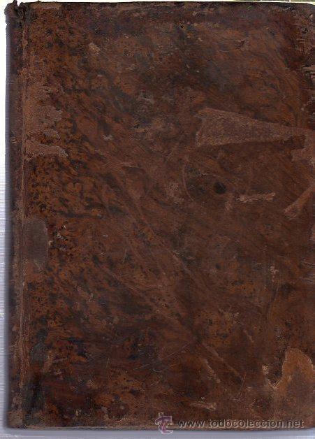 Diccionarios antiguos: THESAURUS HISPANO LATINUS, UTRIUSQUE LINGUAE, VALERIANO REQUEJO, MATRITI 1808 JOSEPH COLLADO - Foto 2 - 36041513