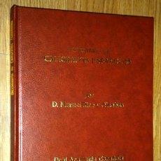 Diccionarios antiguos: DICCIONARIO DE CALÍGRAFOS ESPAÑOLES POR MANUEL RICO Y SINOBAS, TIPOGRAFÍA DE JAIME RATÉS MADRID 1903. Lote 37404964
