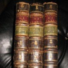 Diccionarios antiguos: NUEVO DICCIONARIO DE LAS LENGUAS ESPAÑOLA, FRANCESA Y LATINA, AÑO 1776 SOBRINO AUMENTADO. Lote 38278377