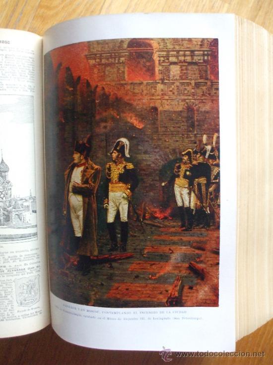 Diccionarios antiguos: DICCIONARIO ILUSTRADO SOPENA 1930. 2 tomos - Foto 5 - 38605883