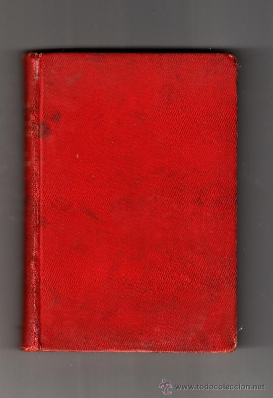 Diccionarios antiguos: DICCIONARIO FRASEOLÓGICO TOMÁS VILLAR Y SOTO TOLEDO RAFAEL G. MENOR 1901 FIRMADO - Foto 2 - 38890056