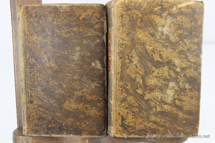 Diccionarios antiguos: 4201- DICCIONARIO ESPAÑOL LATINO / LATINO ESPAÑOL. NOVISIMO VALBUENA. 1865/66.2 TOMOS. - Foto 6 - 40990522