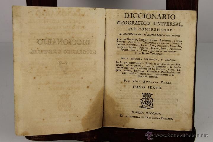 """Resultado de imagen de Diccionario Enciclopedico Antonio Vegas"""""""