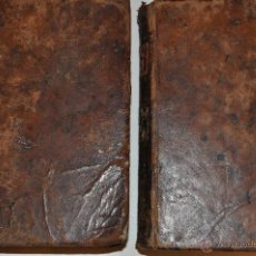 Diccionarios antiguos: DICTIONNAIRE PORTATIF ET DE PRONONCIATION, ESPAGNOL-FRANÇAIS J. L. BARTHELEMI CORMON RM64826-V. Lote 41670206