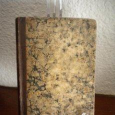 Diccionarios antiguos: DICCIONARIO MANUAL DE LAS LENGUAS CATALANA CASTELLANA 1859. SANTIAGO ANGEL SAURA.. Lote 42322972