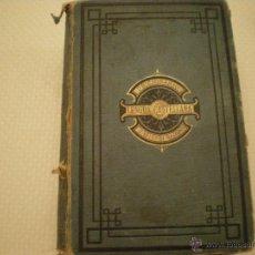 Diccionarios antiguos: DICCIONARIO DE LA LENGUA CASTELLANA DE Z. VELEZ DE ARAGON. Lote 42415100