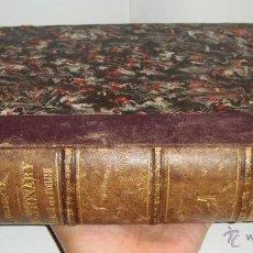 Diccionarios antiguos: DICCIONARIO ESPAÑOL - INGLES. VELAZQUEZ. CADIZ - 1863. TOMO I. Lote 44973210